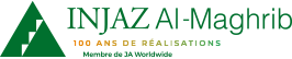 Injaz MoroccoAtelier I Camp avec Amazon