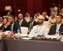 Compétition MENA 2015 d'INJAZ Al-Arab