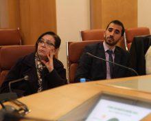 Conférence de presse – partenariat INJAZ Al-Maghrib et l'UNICEF