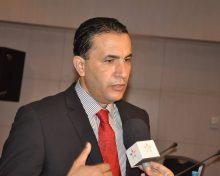 Conférence de presse – INJAZ Al-Maghrib / Al Barid Bank