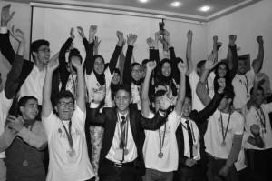 Ceremonies of the launch of INJAZ programs in Agadir, Marrakesh and Fez