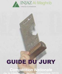 Guide du Jury de la Compétition Nationale de la Meilleure JE 2015