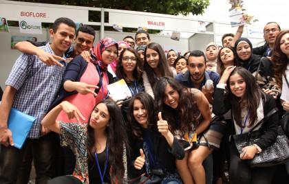 Lancement des compétitions régionales de la Meilleure Junior Entreprise 2016