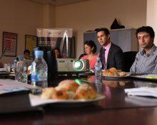 Partenariat avec Kerensen Consulting Maroc