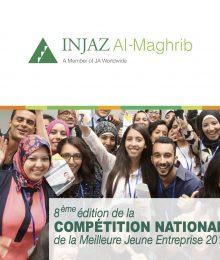 Plaquette de la Compétition Nationale de la Meilleure JE 2015