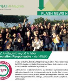 FLASH News n°8