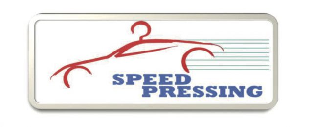 SPEED PRESSING