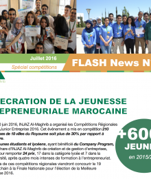 FLASH News N°14