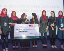 Compétition Nationale de la Meilleure Junior Entreprise 2016