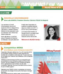INJAZ News N°51