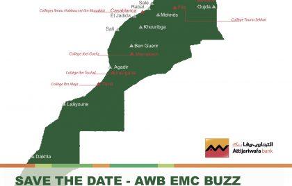 AWB EMC BUZZ