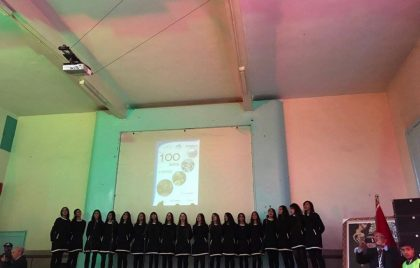 Le lycée Al Khawarizmy fête ses 100 ans !