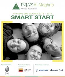 Annuaire Smart Start 2016-2017