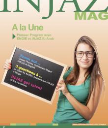 INJAZ Mag N°3
