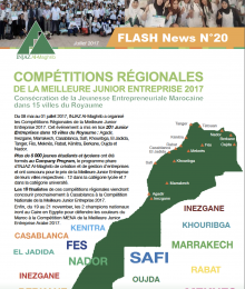 FLASH News N°20