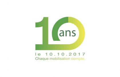 SAVE THE DATE – Les 10 ans d'INJAZ