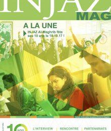 INJAZ Mag N°4