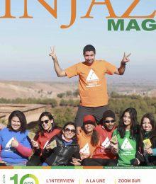INJAZ Mag N°5